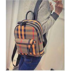 Merlain - Check Backpack