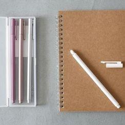 Lazy Corner - 0.5mm Gel Pen