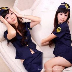 Sunny Doll - Sailor Party Costume