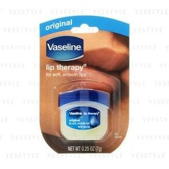 Vaseline - Original Lip Therapy (Mini Size)
