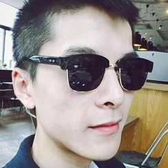 UnaHome Glasses - 方框墨鏡