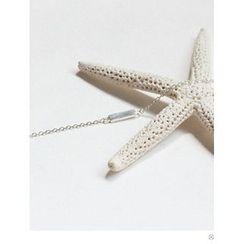 PINKROCKET - Metallic Necklace