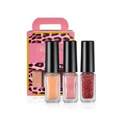 Hope Girl - Nail Travel Bling Bling Set