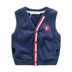 Kido - Kids V-neck Vest