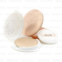 Paul & Joe - Pressed Powder Duo Compact (Case + Refill) - # 03 Medium