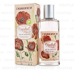 Durance - Poppy Eau De Toilette Spray