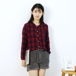 Ranche - Plaid Shirt