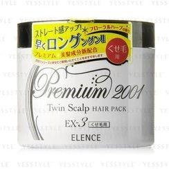 2001 - Elence 2001 Twin Scalp Hair Pack EX-3