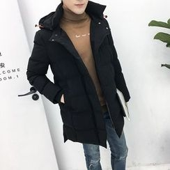 Hansler - Hooded Padded Coat