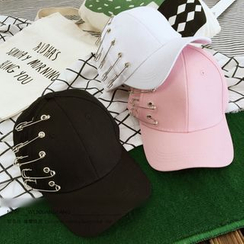 FROME - Safety Pin Baseball Cap