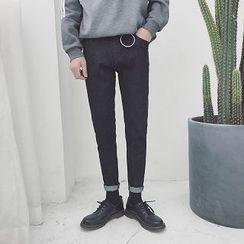 Troopers - Slim-Fit Jeans