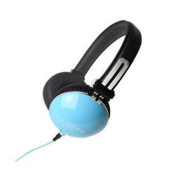 Zumreed - Zumreed ZHP-1000 Portable Headphone (Light Blue)