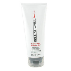 Paul Mitchell - Super Clean Sculpting Gel (Maximum Control)