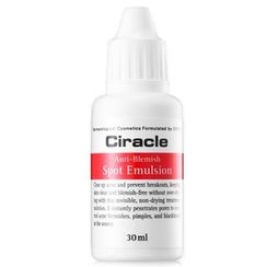 Ciracle - Anti-Blemish Spot Emulsion 30ml