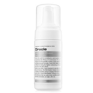 Ciracle - Mild Bubble Cleanser 100ml