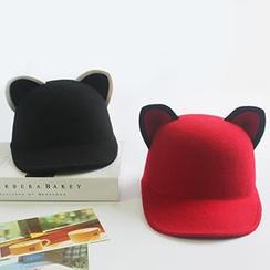 EVEN - Cat Ear Cap