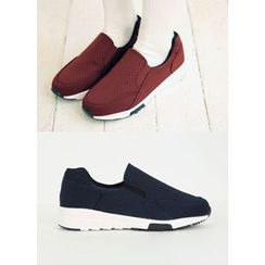 COII - Platform Perforated Slip-Ons
