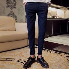 Breeson - Slim Fit Pants