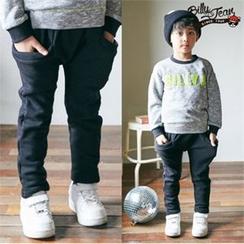 BILLY JEAN - Kids Elastic-Waist Pants