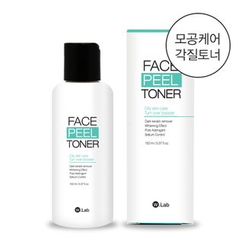 W.Lab - Face Peel Toner 150ml