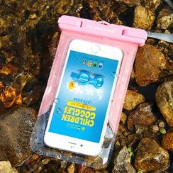 Wanderer - Waterproof Touchscreen Mobile Pouch