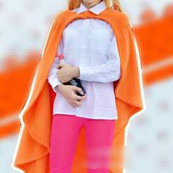 Comic Closet - Himouto! Umaru-chan Umaru Doma Cosplay Costume