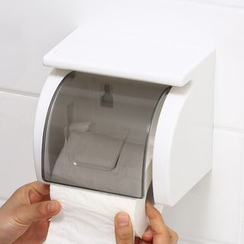 UnoStop - Toilet Paper Holder