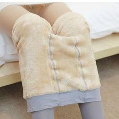 Hyoty - Fleece-Lined Anti Snag Leggings
