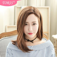 Toris - Medium Full Wig - Curly