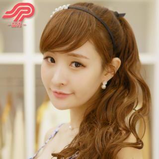 Pin Show - Hair Fringe - Straight