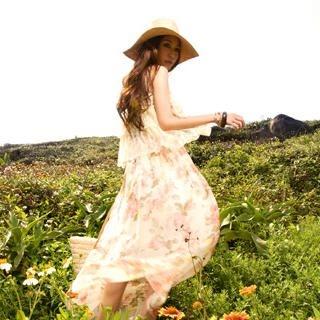 Tokyo Fashion - Layered Lace Vest