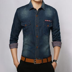 RUYA - Denim Shirt