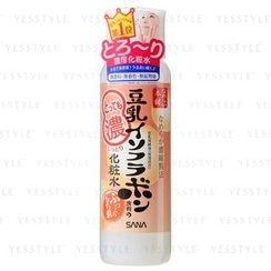 SANA 珊娜 - 豆乳美肌保濕爽膚水(超濃潤)