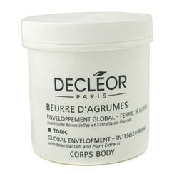 Decleor - Global Envelopment - Intense Firming