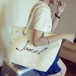 Rosanna Bags - Lettering Tote