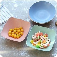 Eggshell Houseware - Wheat Straw Bowl