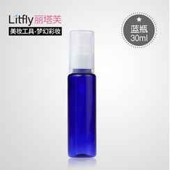 Litfly - Emulsion Bottle (30ml)