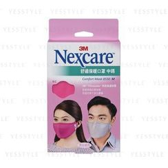 3M - Nexcare Comfort Mask (Pink/M)