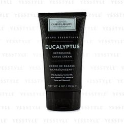 Caswell Massey - Eucalyptus Refreshing Shave Cream
