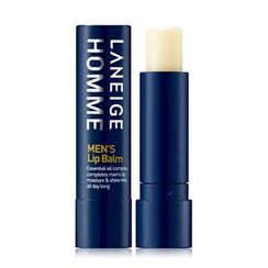 Laneige 蘭芝 - Homme Men's Lip Balm