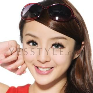 GEO - Magic Color Lens CH-623 (Nudy Green) [P-0.00 ONLY]