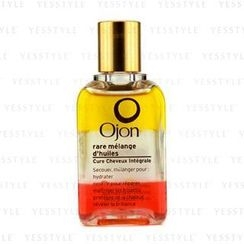 Ojon - Rare Blend Oil Total Hair Therapy (For Thick or Coarse Damaged Hair)