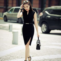 Sherbo - Sheath Dress