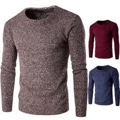 Constein - Melange Sweater