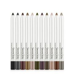 Secret Key - Twinkle Water Proof Gel Pencil Liner - Mocha Brown