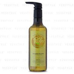 Sunki - Soapberry Shampoo with Amino Acid