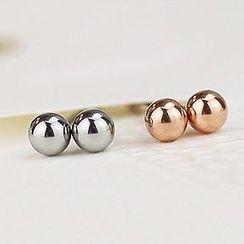 Nanazi Jewelry - Stud Earrings