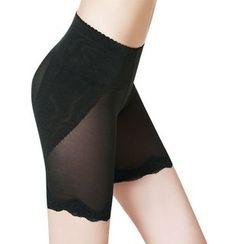 Giselle Shapewear - Padded Shaping Shorts