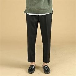 THE COVER - Drawstring-Waist Pants