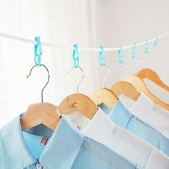 Home Simply - Clothes Line with Hook